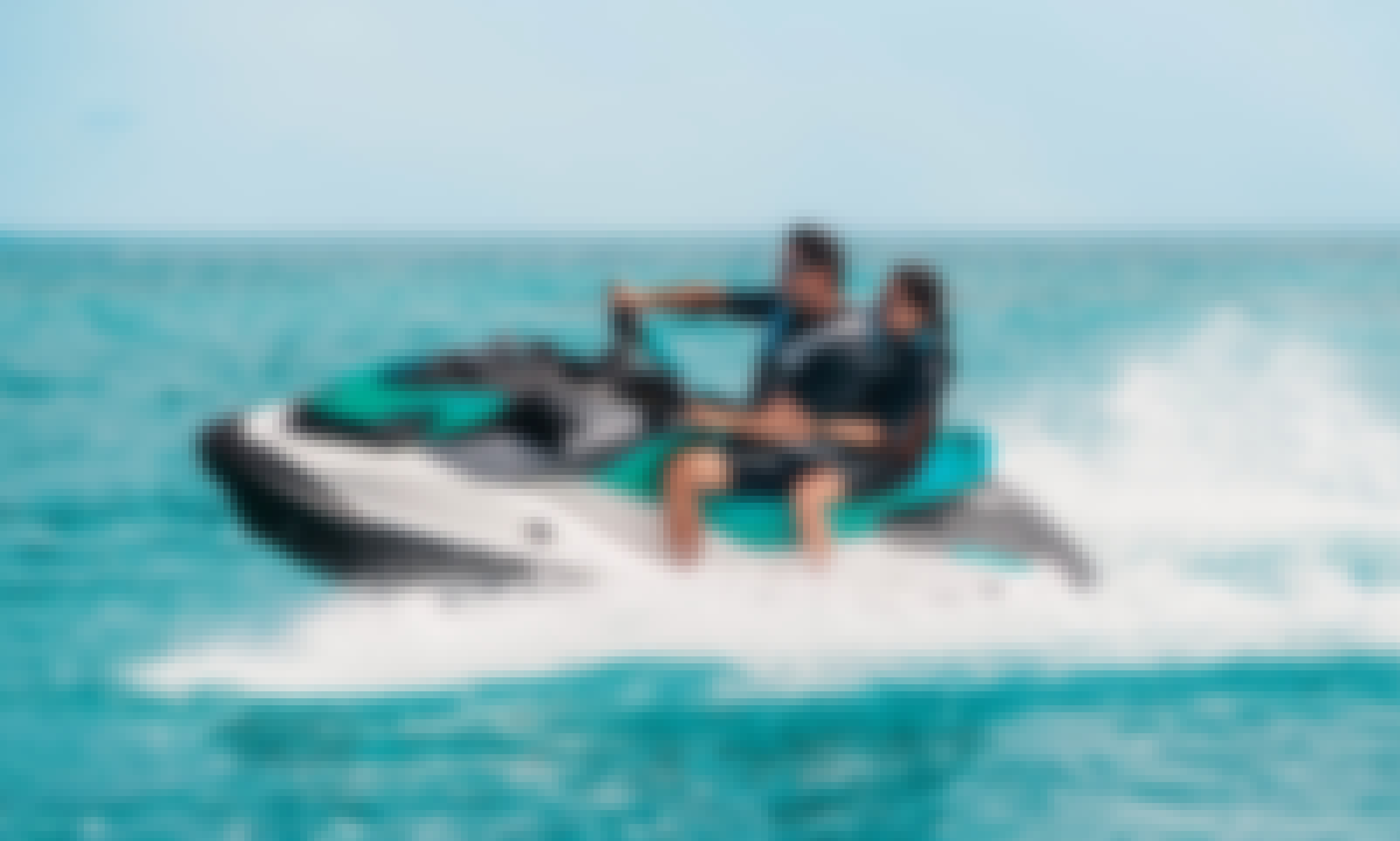 Fast 2021 SeaDoo GTI for Rent in Grand Prairie