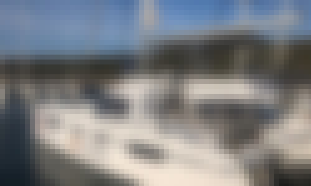 Bavaria Nautitech 46 Cruising Catamaran Charter in Biograd na Moru, Croatia