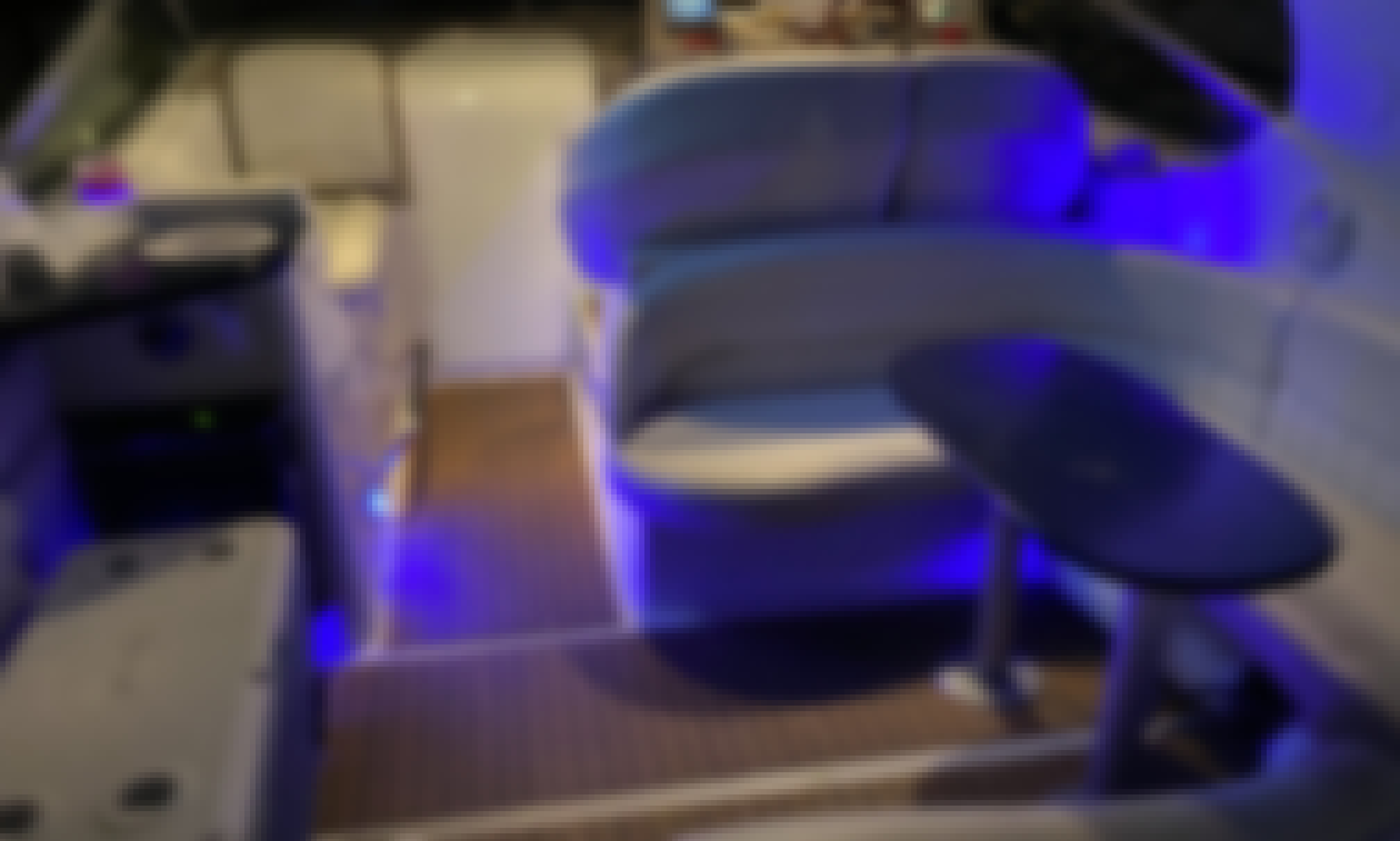 Four Winns 348 Vista Luxury Motor Yacht Day Charter in Washington