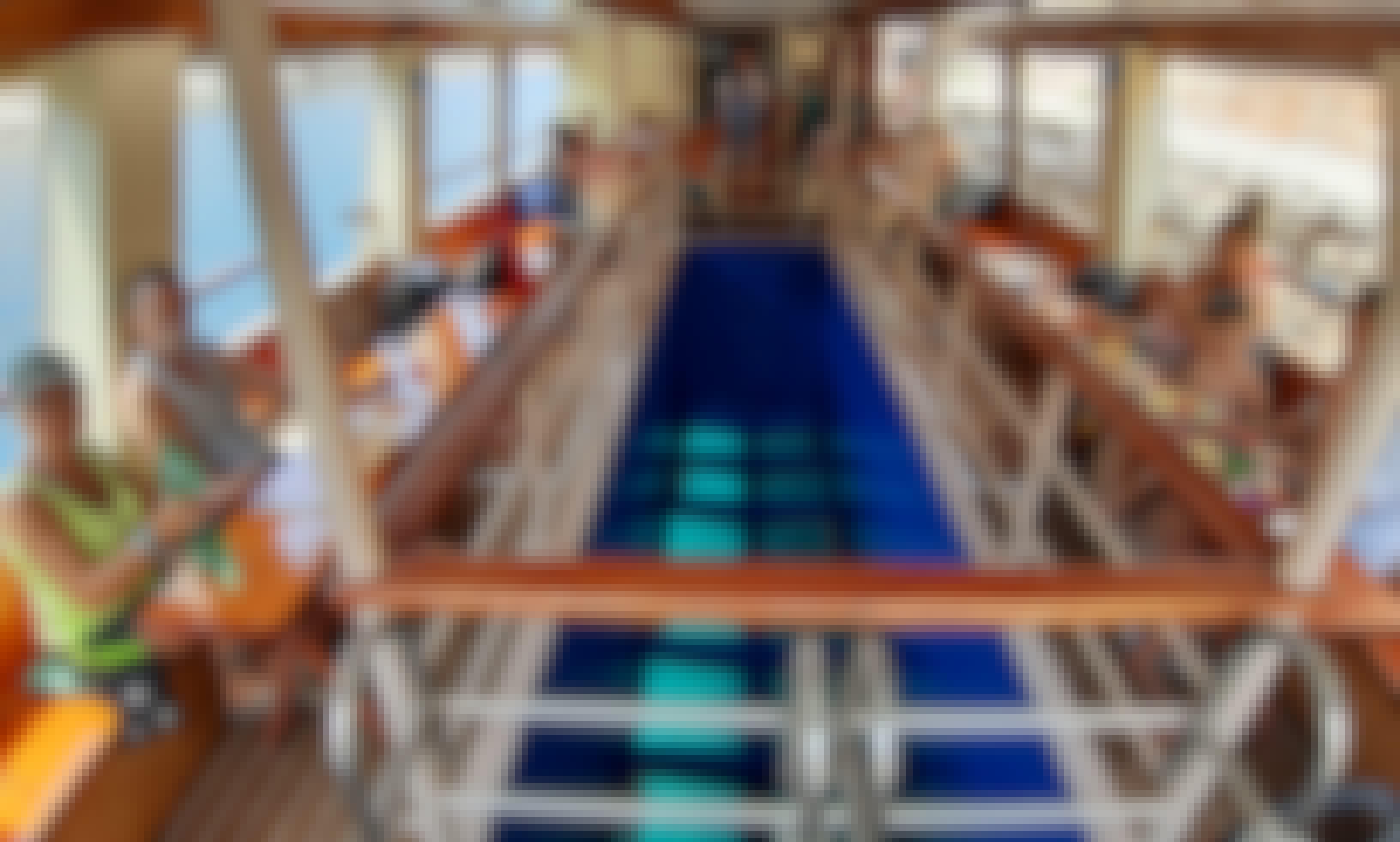 Glassboat Barba Šime tour