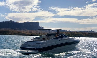 Powerboat for Rent