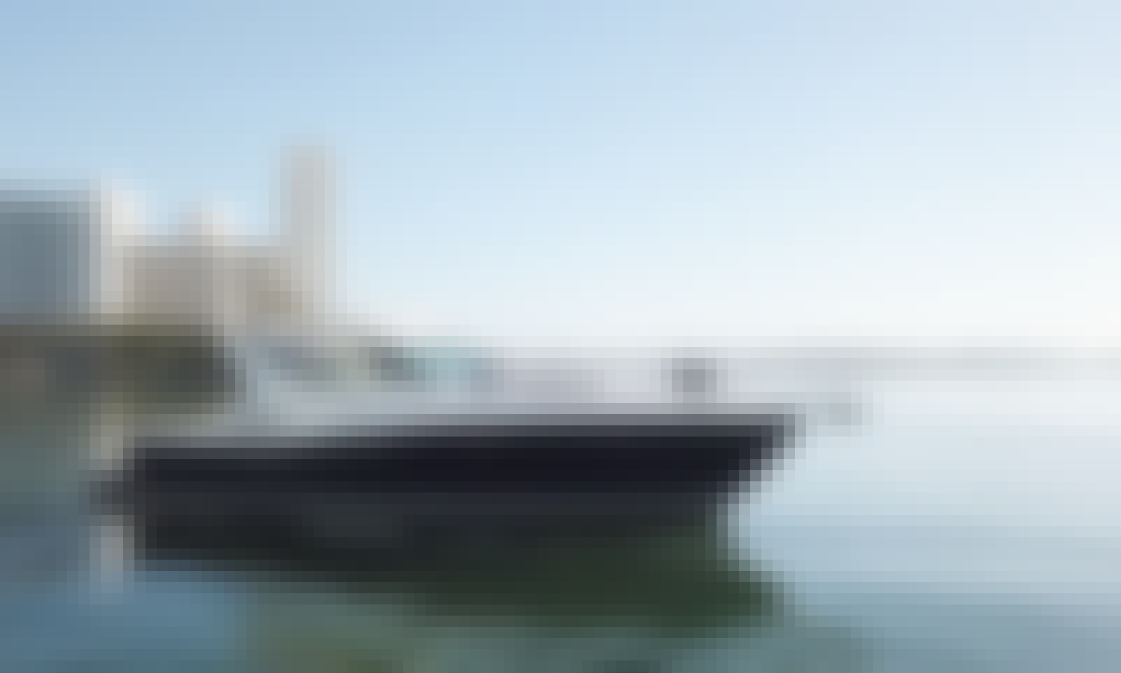 Uniesse 45' Luxury Italian Yacht