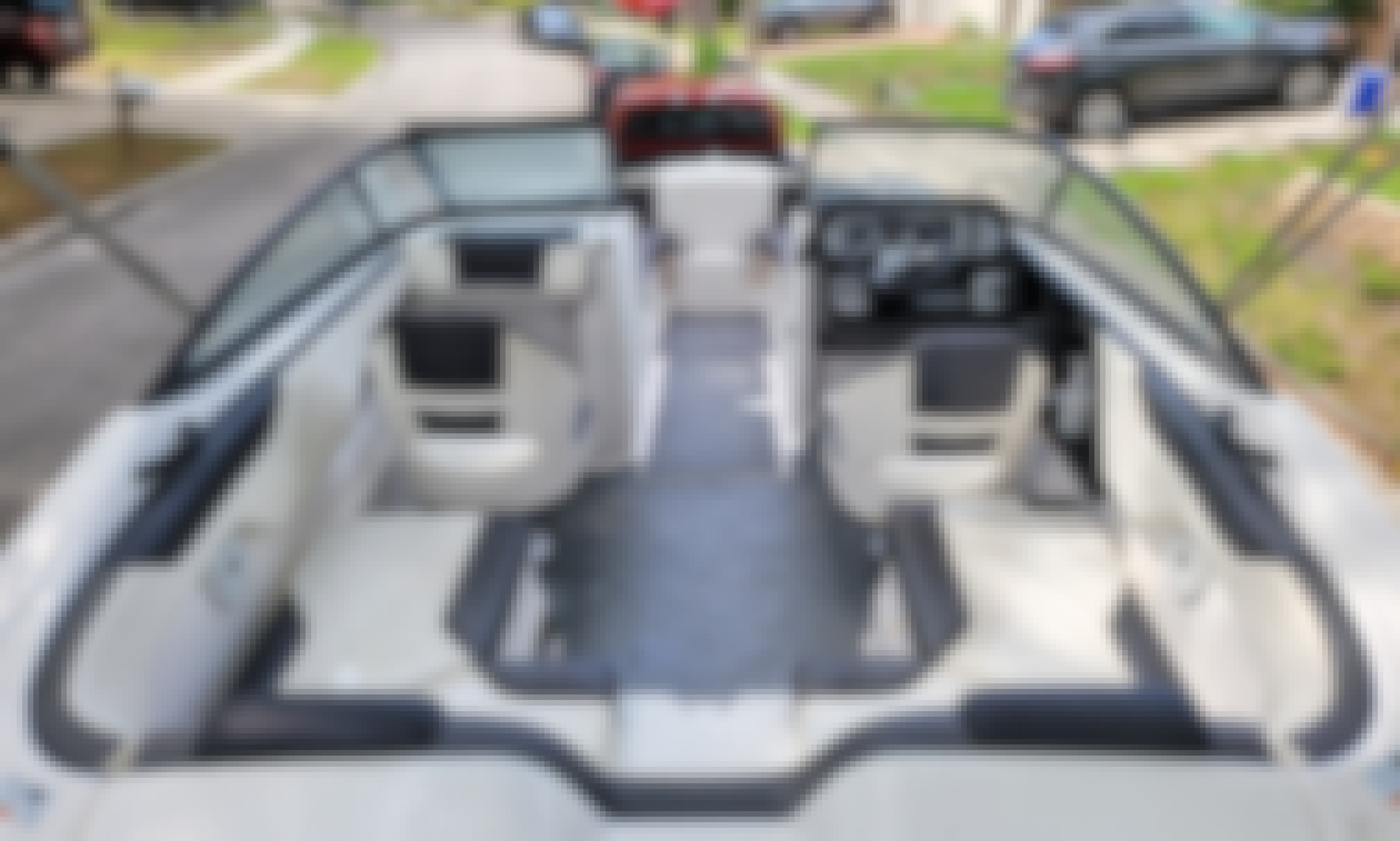 Spacious and Comfortable Jet Boat in Pinellas