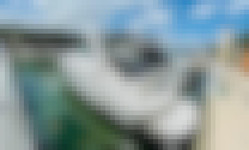 32 FT - DIVO DE JUAREZ - PRIVATE YACHT RENTAL