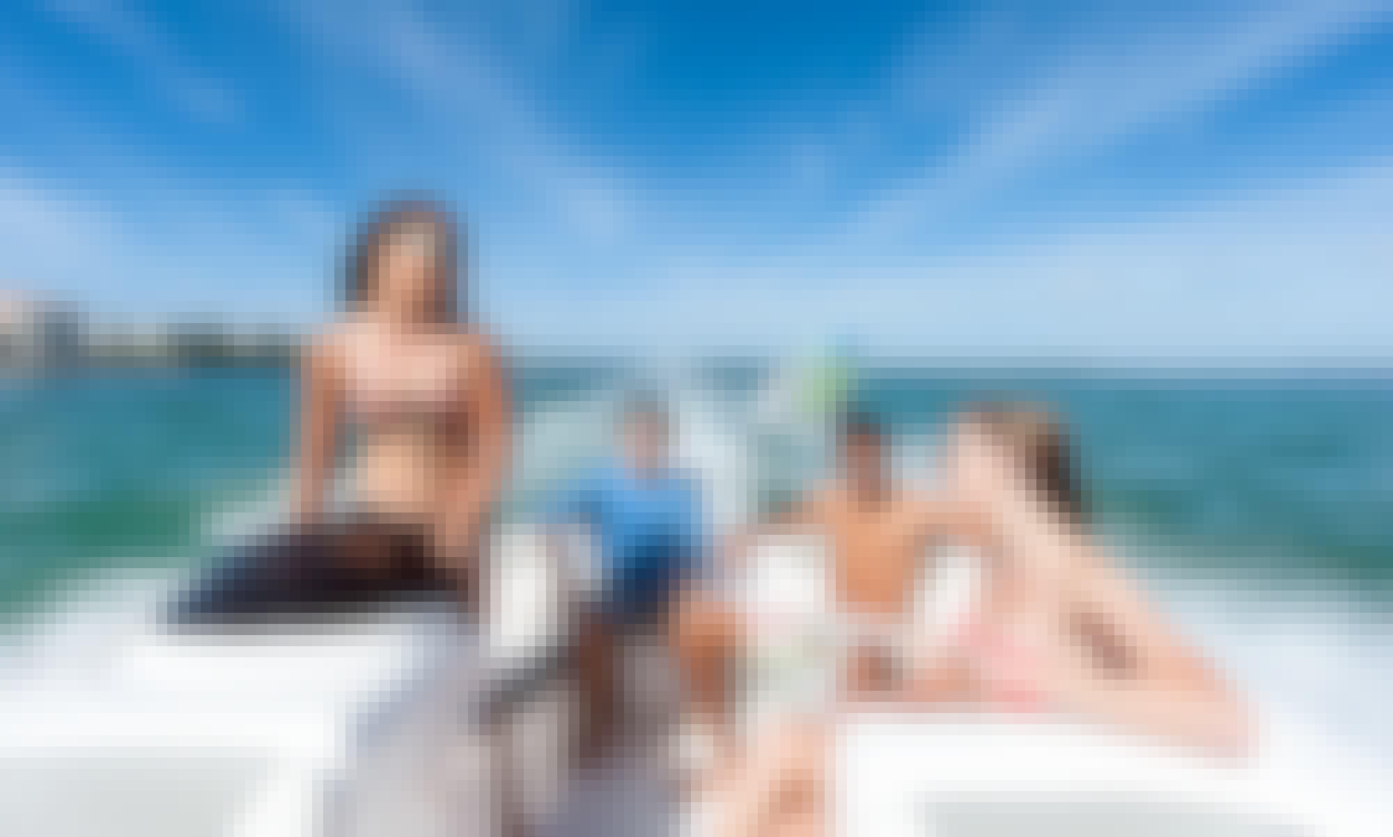 Bayliner Element 16' Nice boat in Ibiza