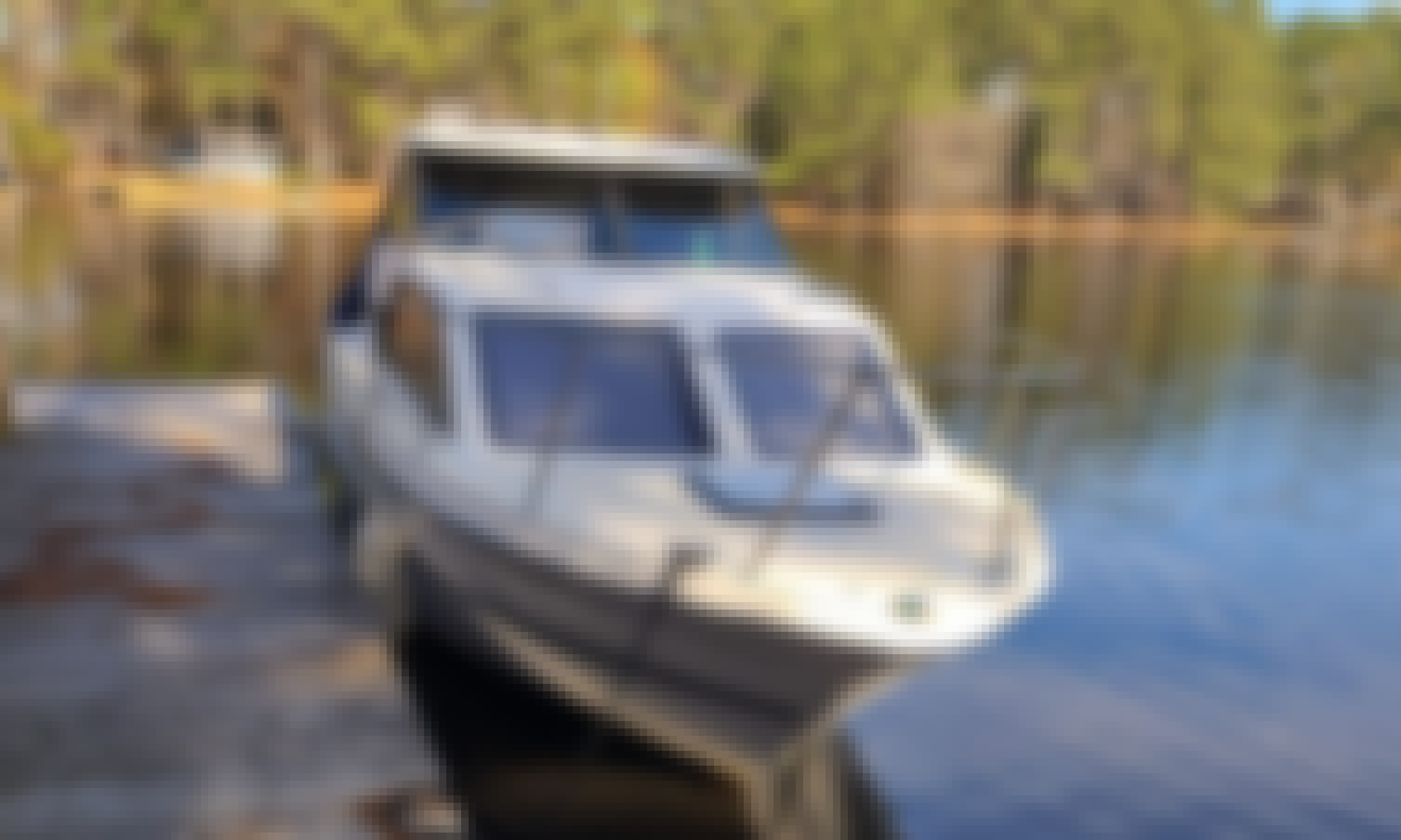 Cabin Cruiser in Indian Springs! Perfect for a day on the water