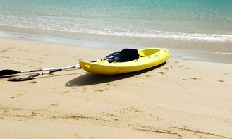 Myway kayak for Rent in Ireland