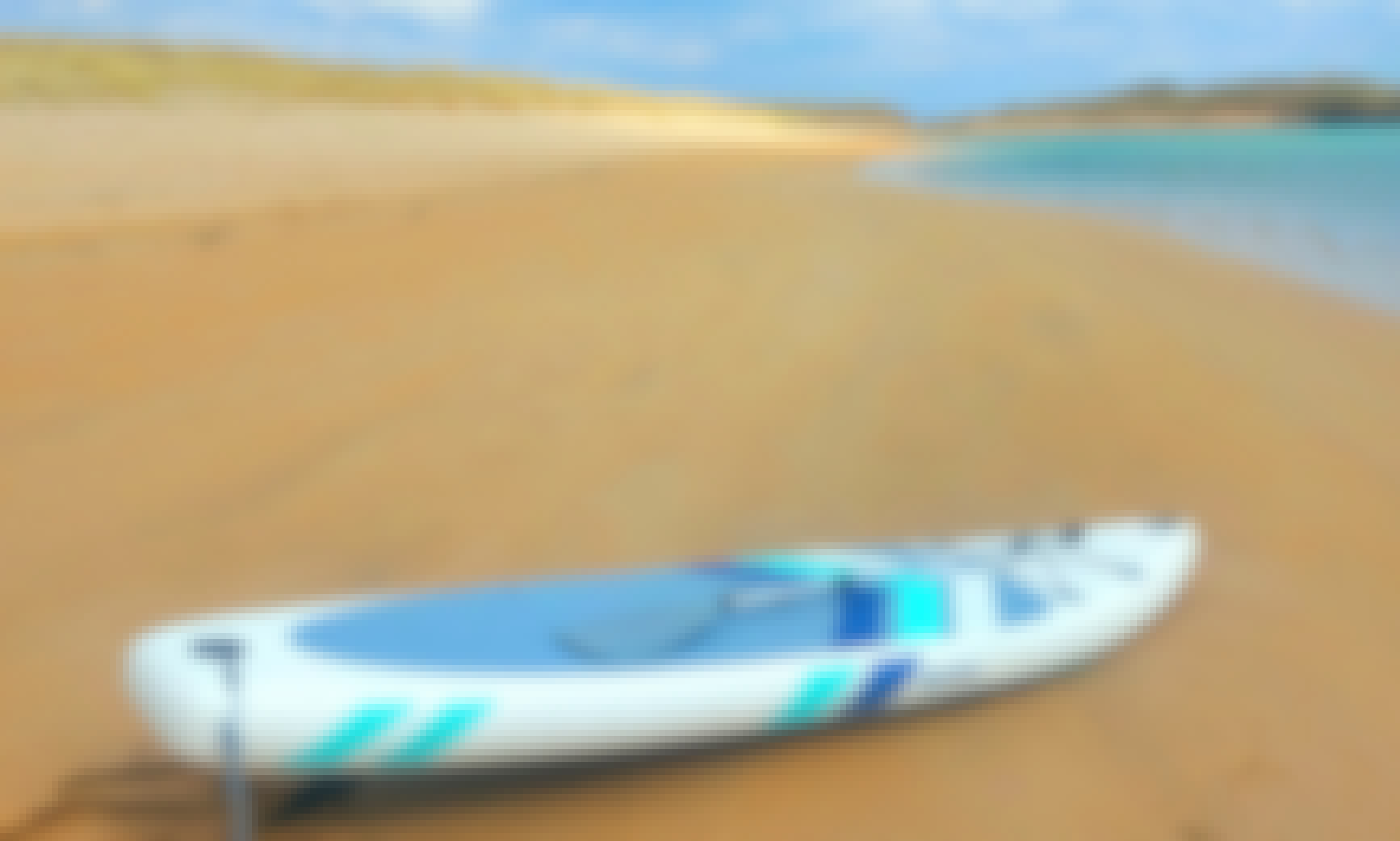Myway Stand Up Paddle Board Rental in County Donegal