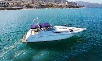 Sea Ray 42 Open Cruiser in Puerto Vallarta