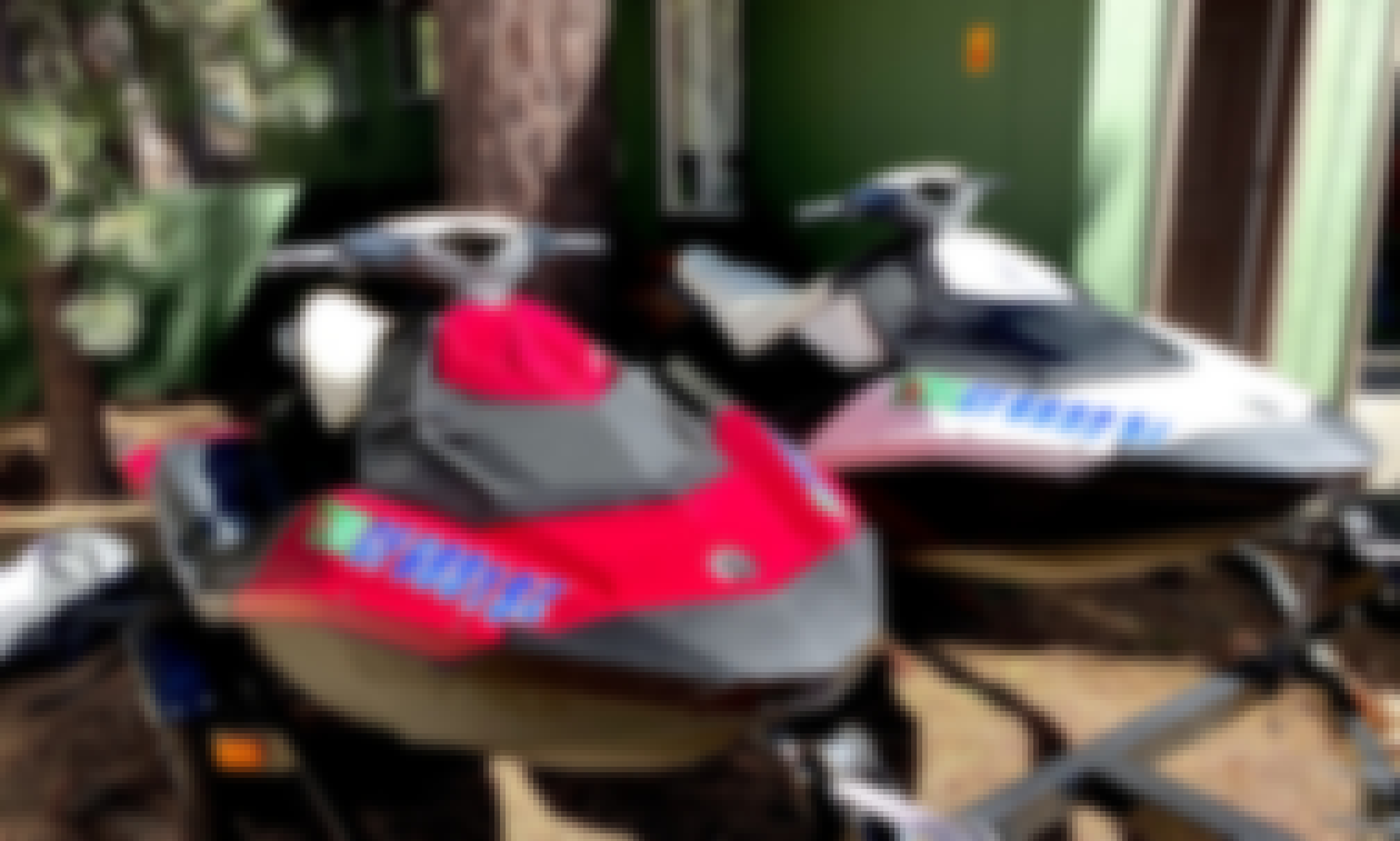 Two Seadoo Sparks for Rent!! You, Big Blue, and a Seadoo!