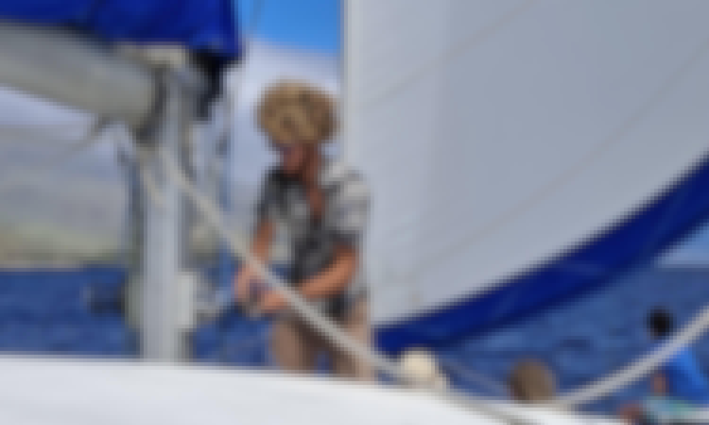 Private Catamaran Sailing Charter