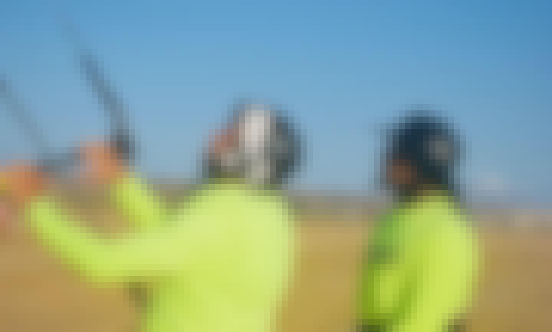 Kitesurf Rental in Tarifa, Andalucía