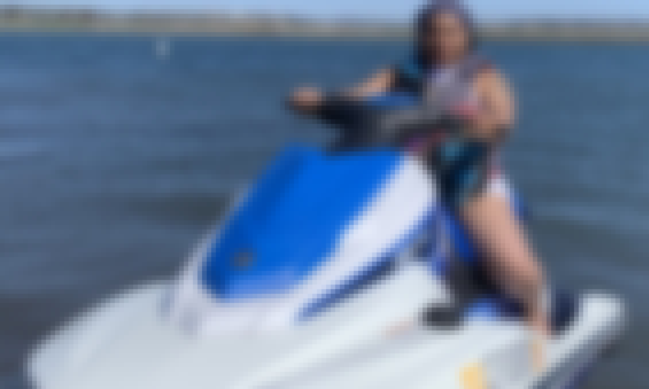 2021 Yamaha JetSki's for Rent in Coronado