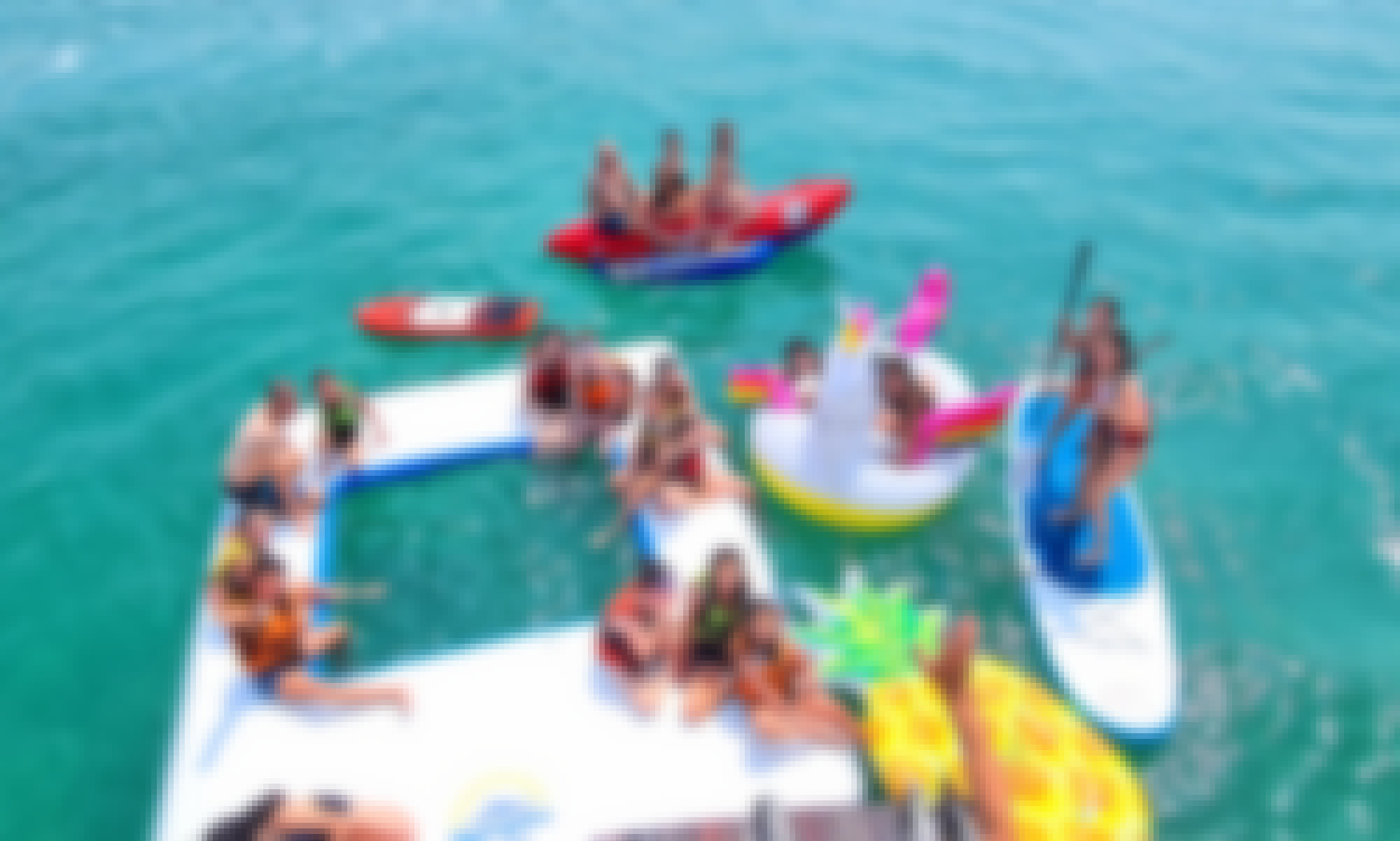 Balaguna Best Experience in Marina Herzliya