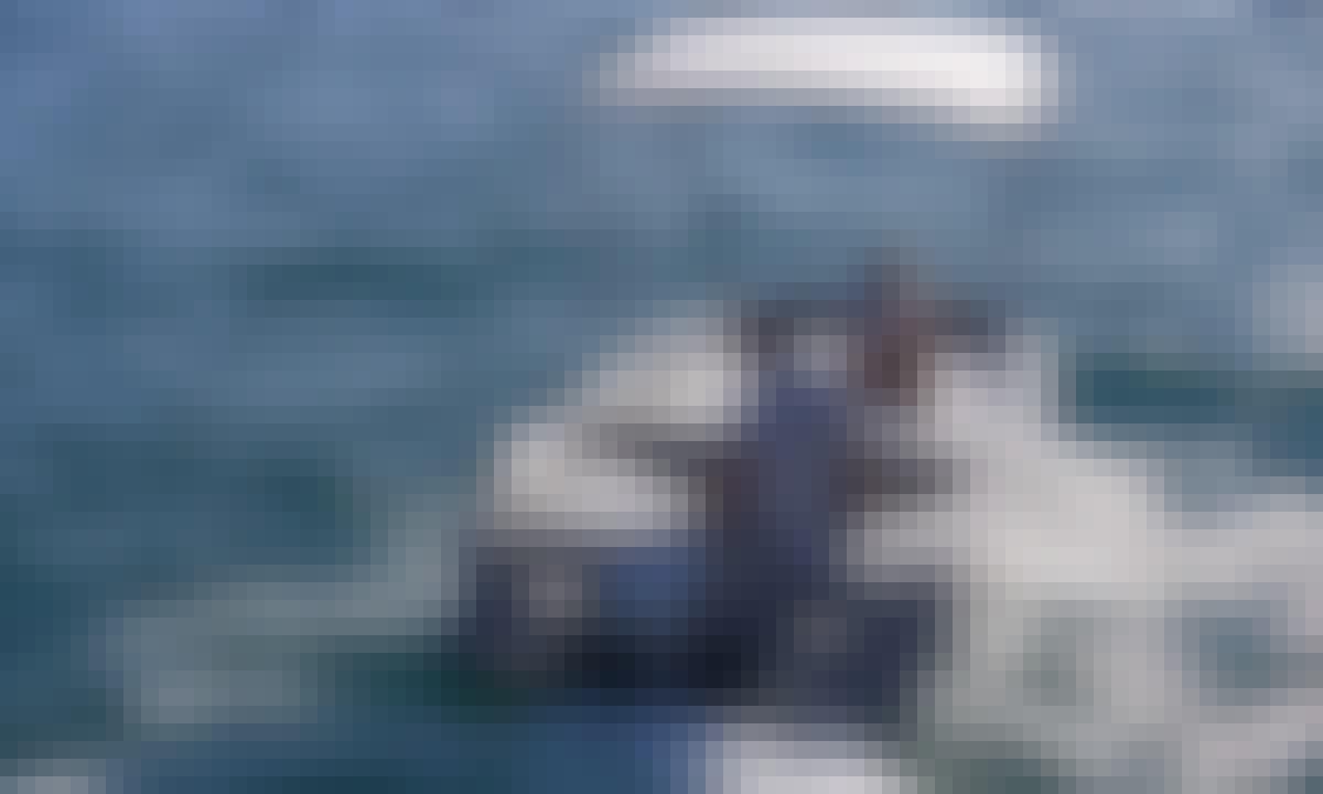 Roto 450 Day Boat in Rovinj