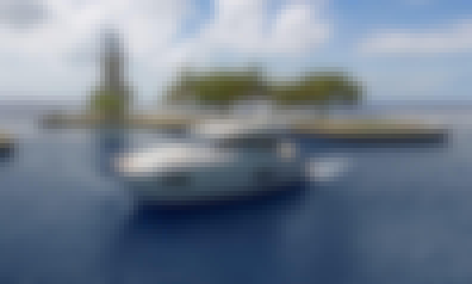 Bavaria 420 Virtess Coupe Luxury Yacht in Marathon, FL Keys