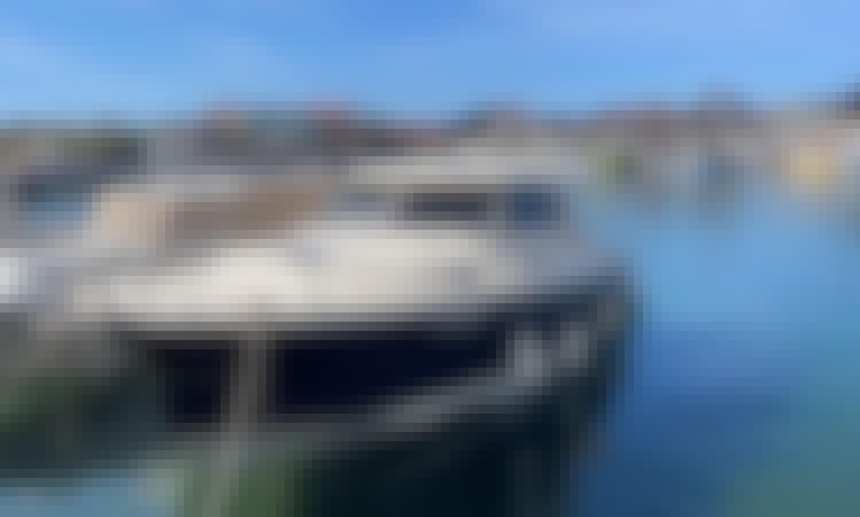 ADRIANA 36 (REFIT 2021.)