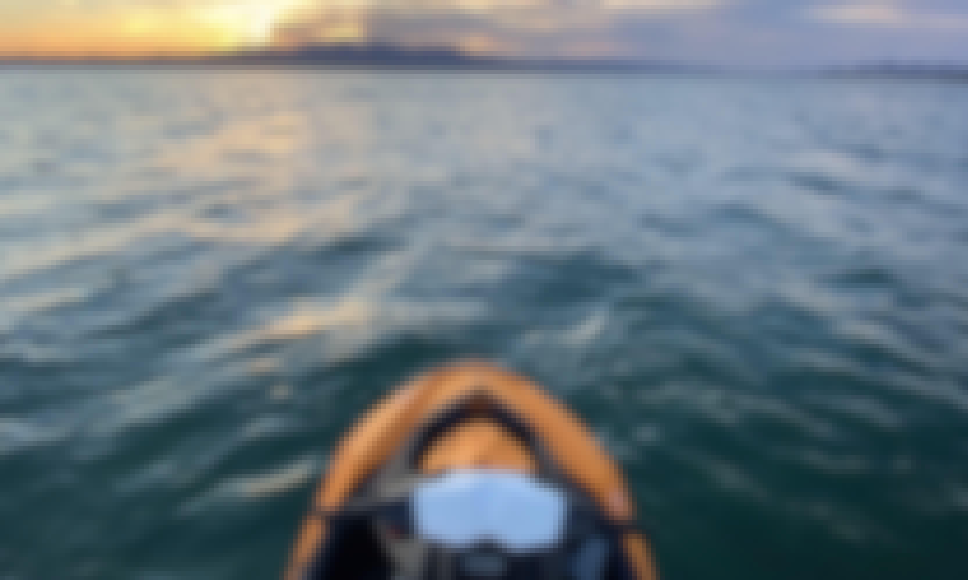 2019 SeaDoo Spark Jet Ski for Rent in Lake Havasu City