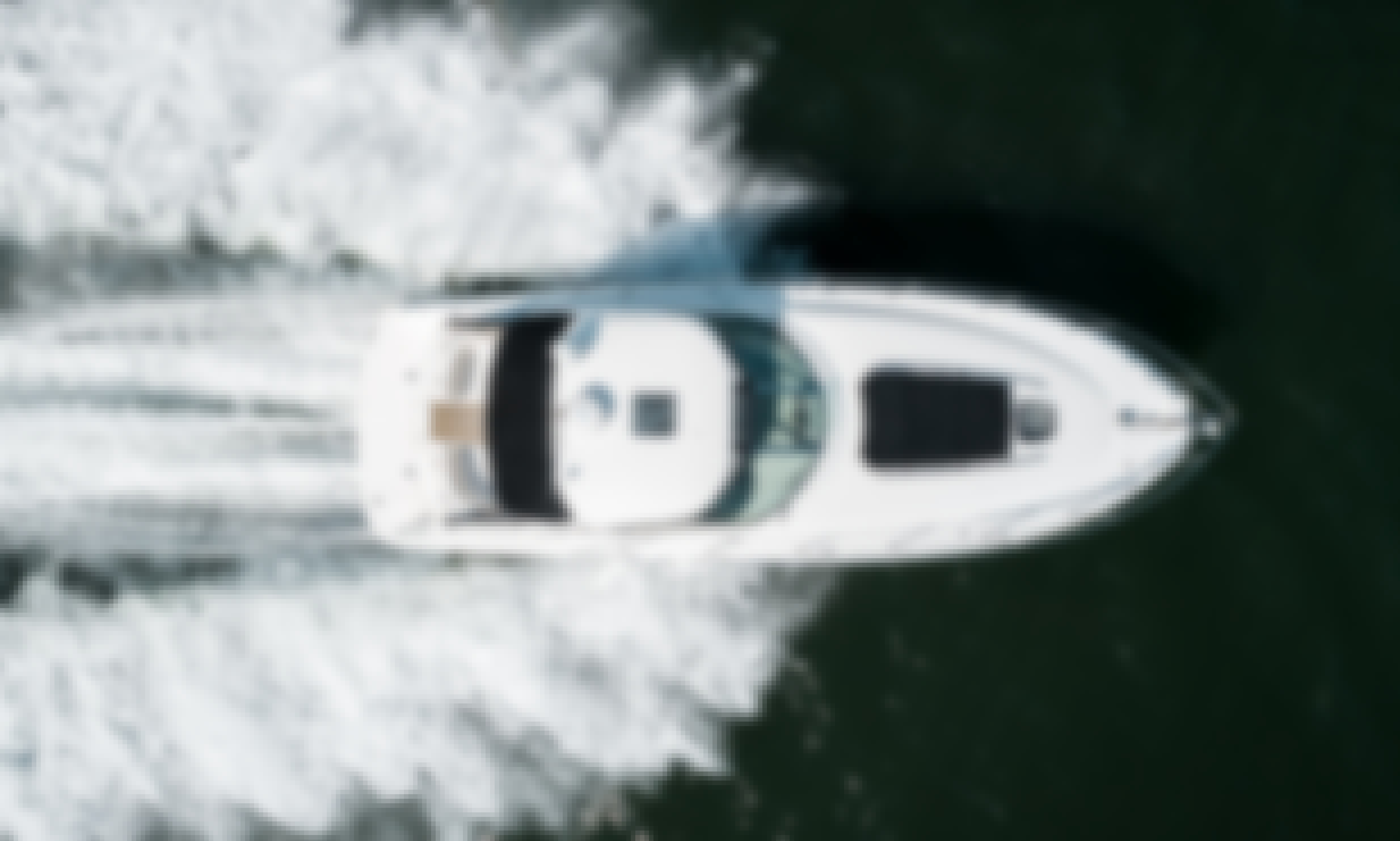 Beautiful 2008 Sea Ray Sundancer 38 in Miami