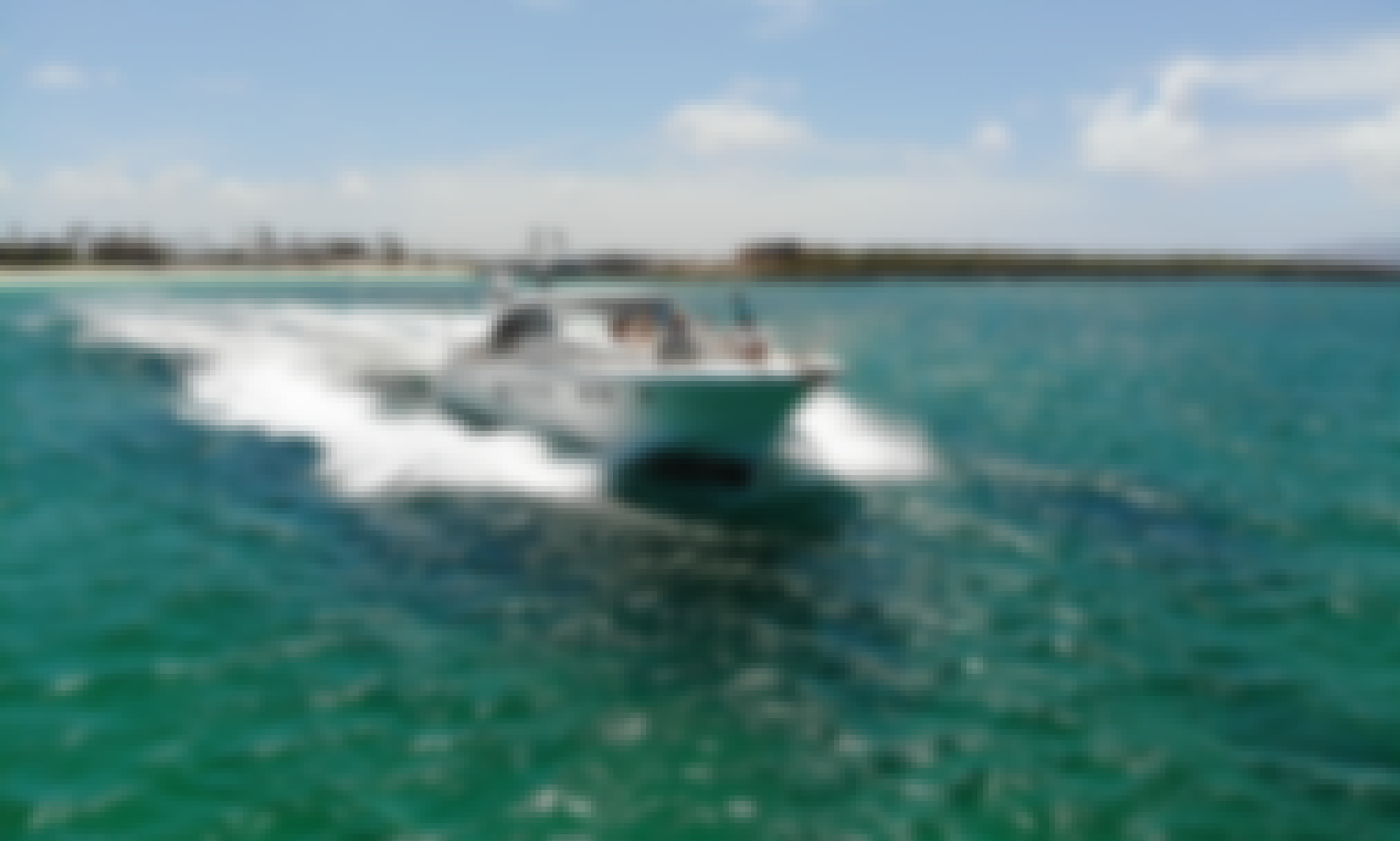 Couach Yachts 2100 open | Anguilla |