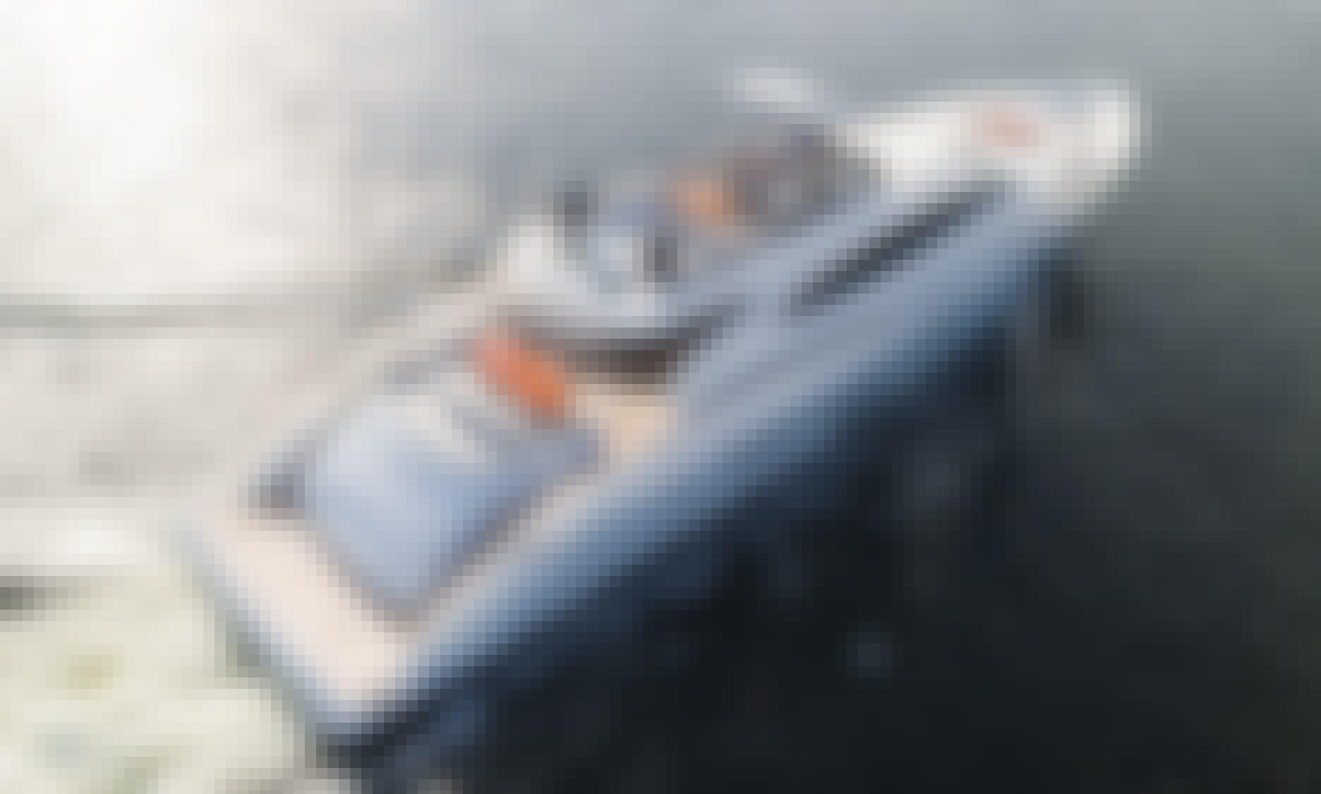 Sophisticated and Stylish Lazzara LSX 92 Power Mega Yacht in Miami