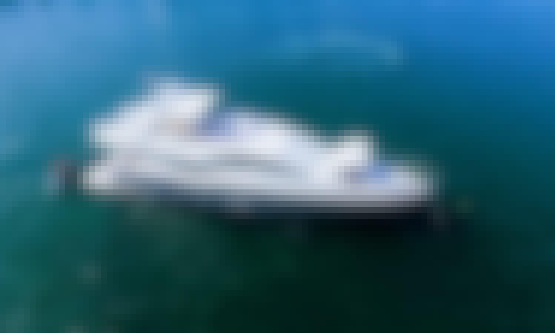 78' Numarine Power Mega Yacht in Miami