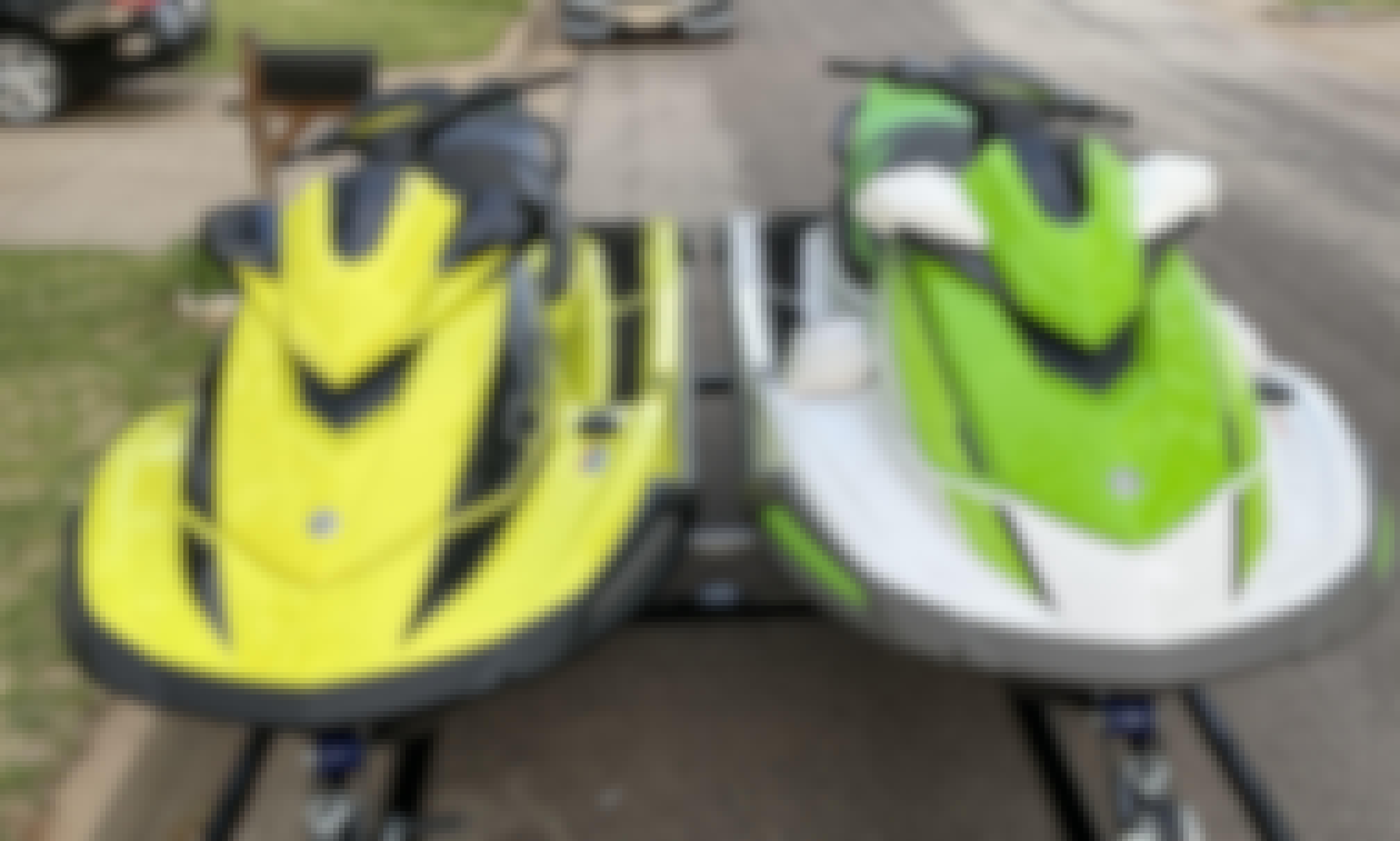 2021 Yamaha Waverunner Jet Skis For Rent x 2 | Lake Whitney