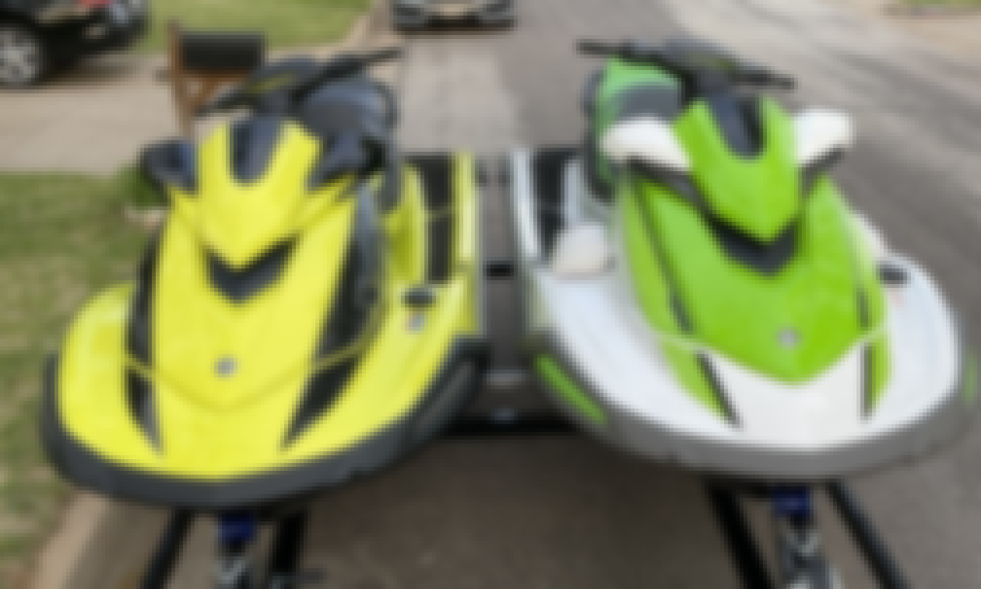 2021 Yamaha Waverunner Jet Skis For Rent x 2 | Eagle Mountain Lake