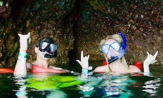 Snorkeling Tour in Puerto Vallarta