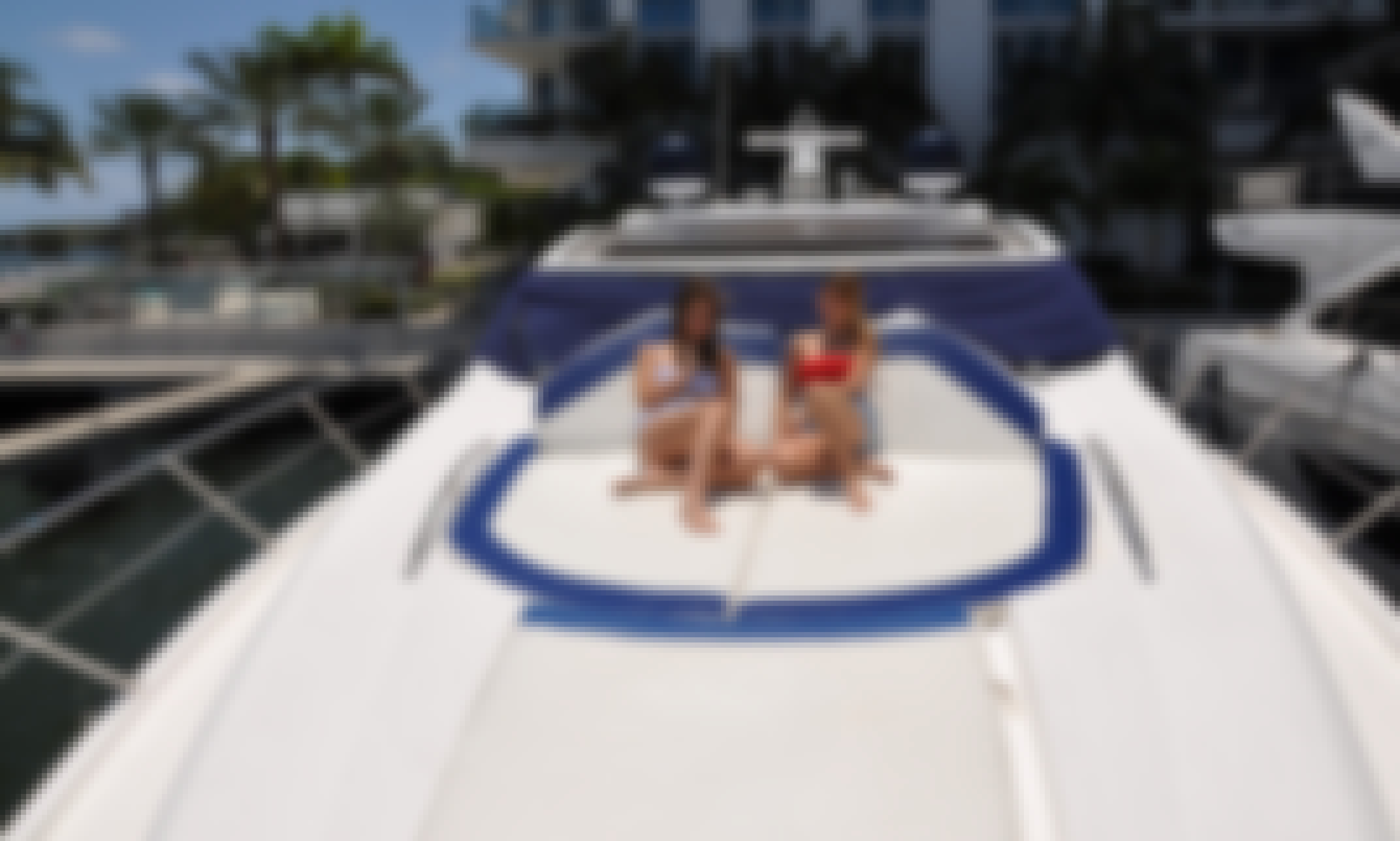 The Ultimate Yacht Experience in Miami