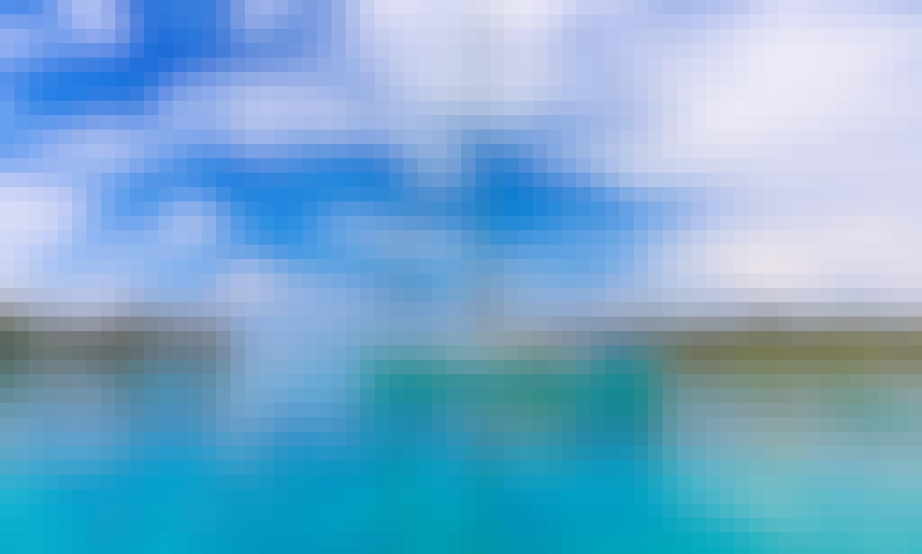 Beneteau 50 Sailing Yacht Charter in Costa de Arriba de Colón