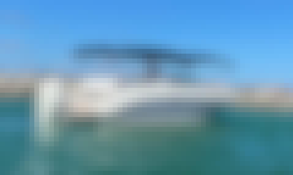 Sea Ray 26 Motor Yacht in Quintana Roo, Mexico