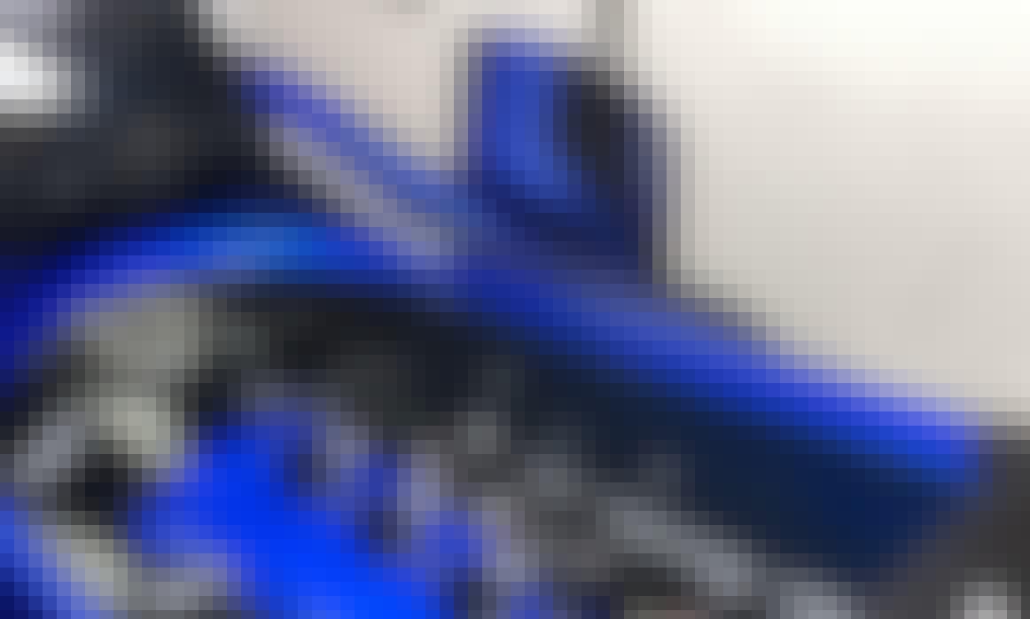 80mph Modded FX Jetski Rental in San Diego