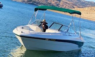11 Passenger Boat Rental, Friant, CA