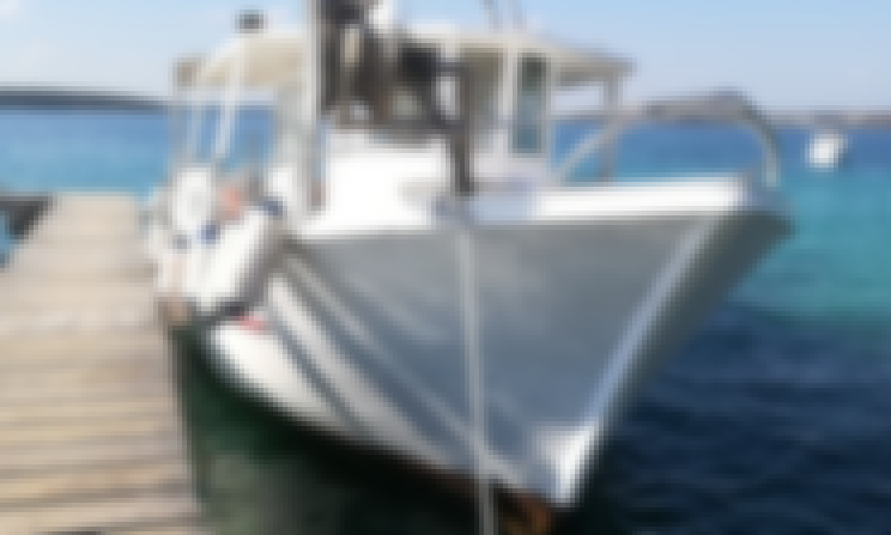 Three Hour Boat excursion from Port of Banjole