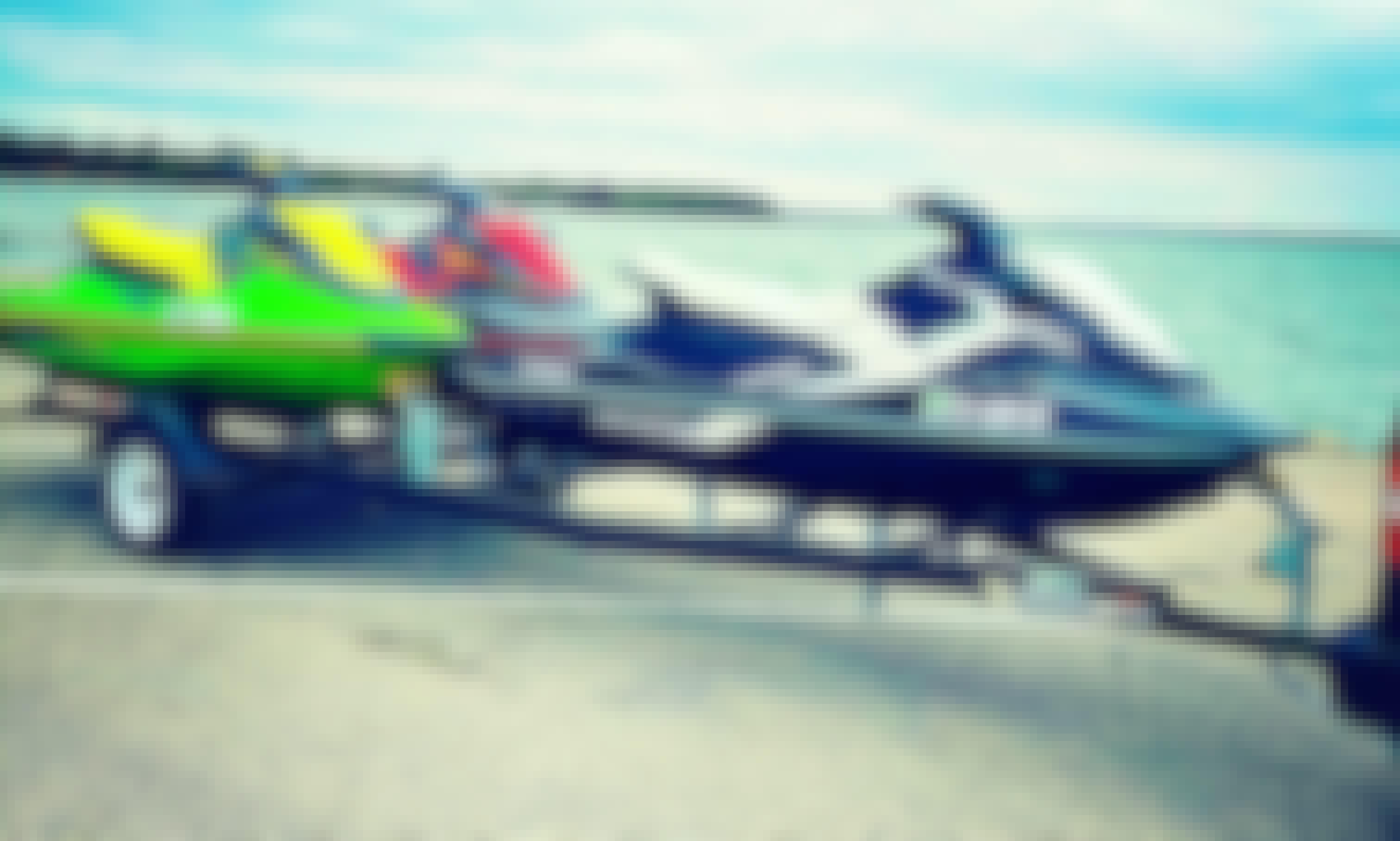 Yamaha JetSki in Lewisville