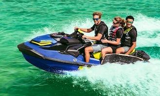 2021 Sea Doo Jet Ski's in Tahoe City, California