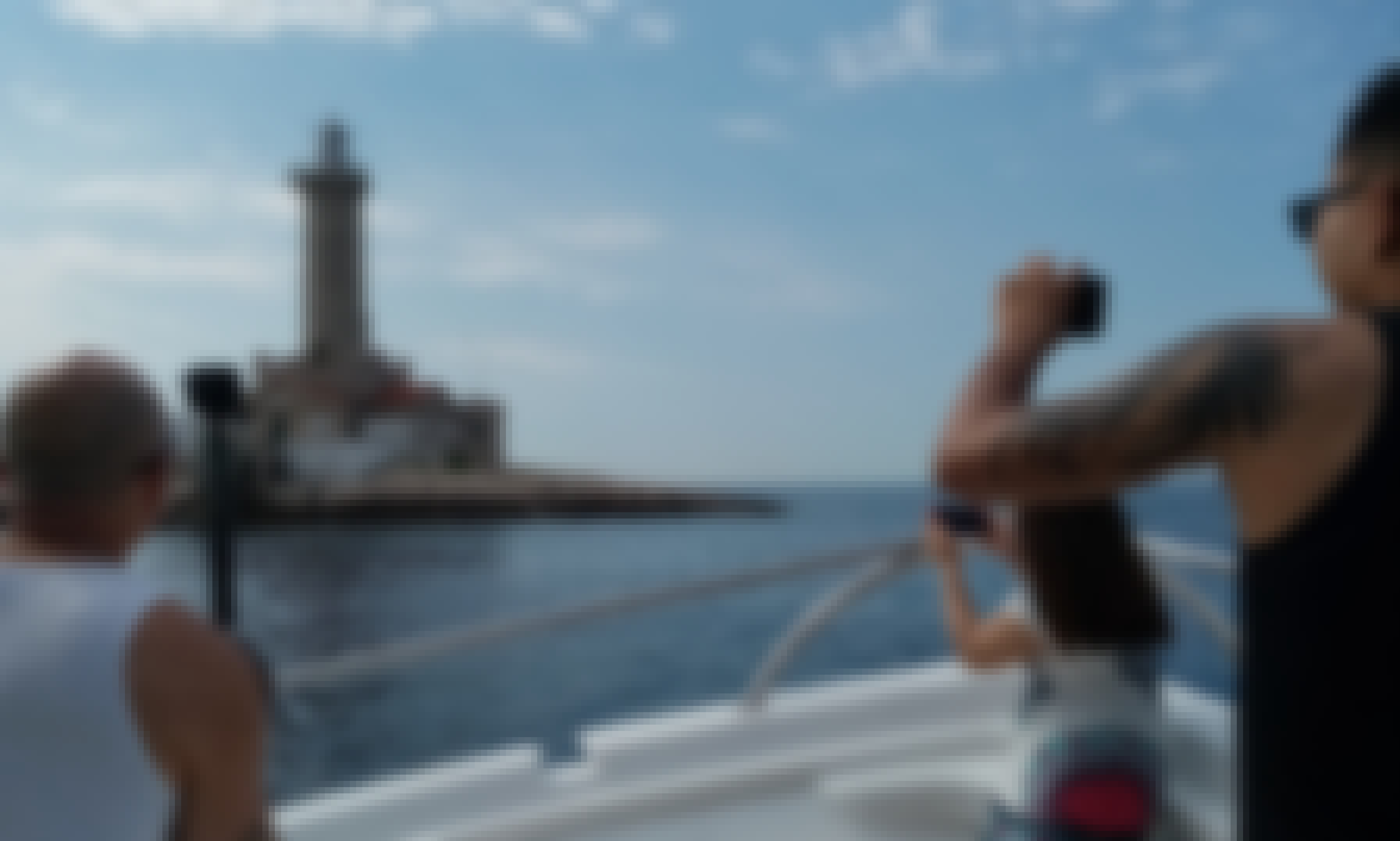 Three Hour Private Boat Tour with Cliff Jumping in Croatia