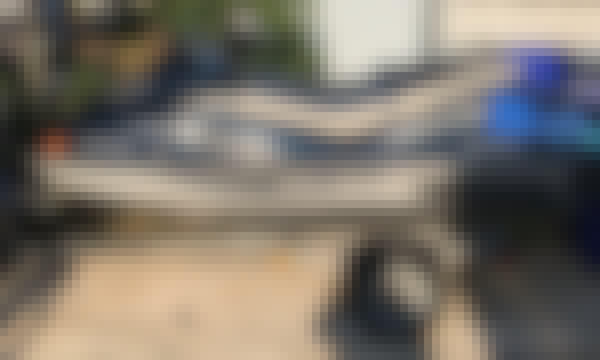SeaDoo GTI, 2015 Kawasaki Jet Ski Rental in Hollywood!