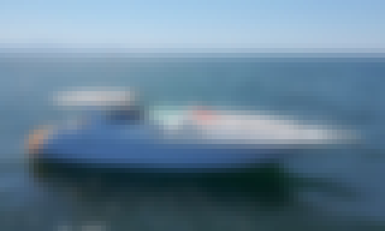 Enjoy ' Yacht  Sea Ray 46 ft Charter in Puerto Vallarta, Jalisco