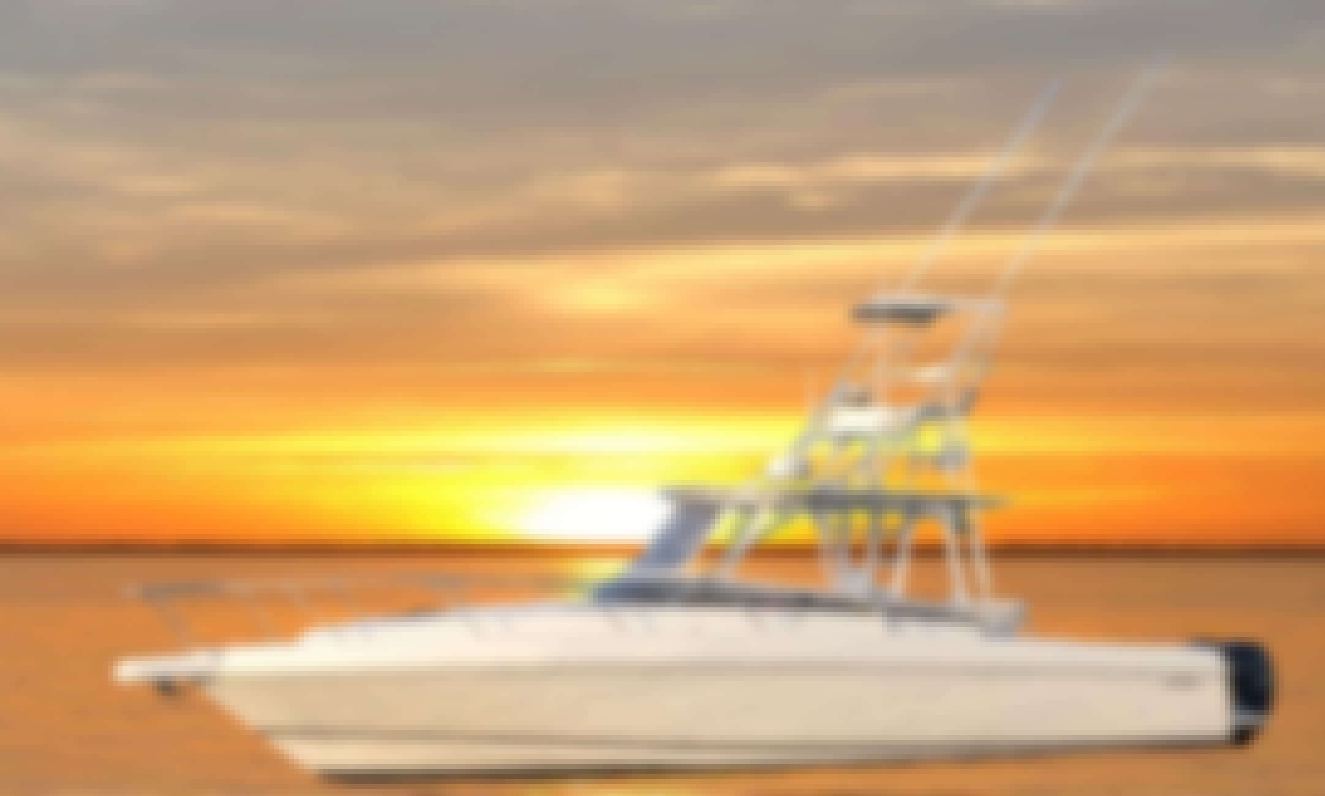 The Island Cruiser