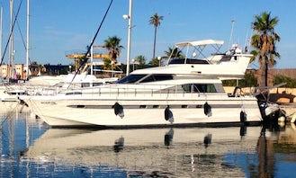 Luxury Astondoa Day Trips in Alicante (Alacant)