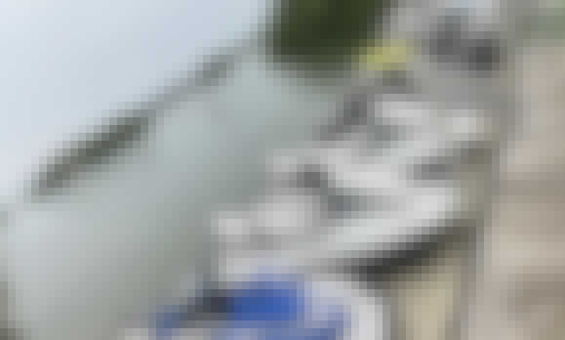 2021 Yamaha FX Jetski Rentals in Key West