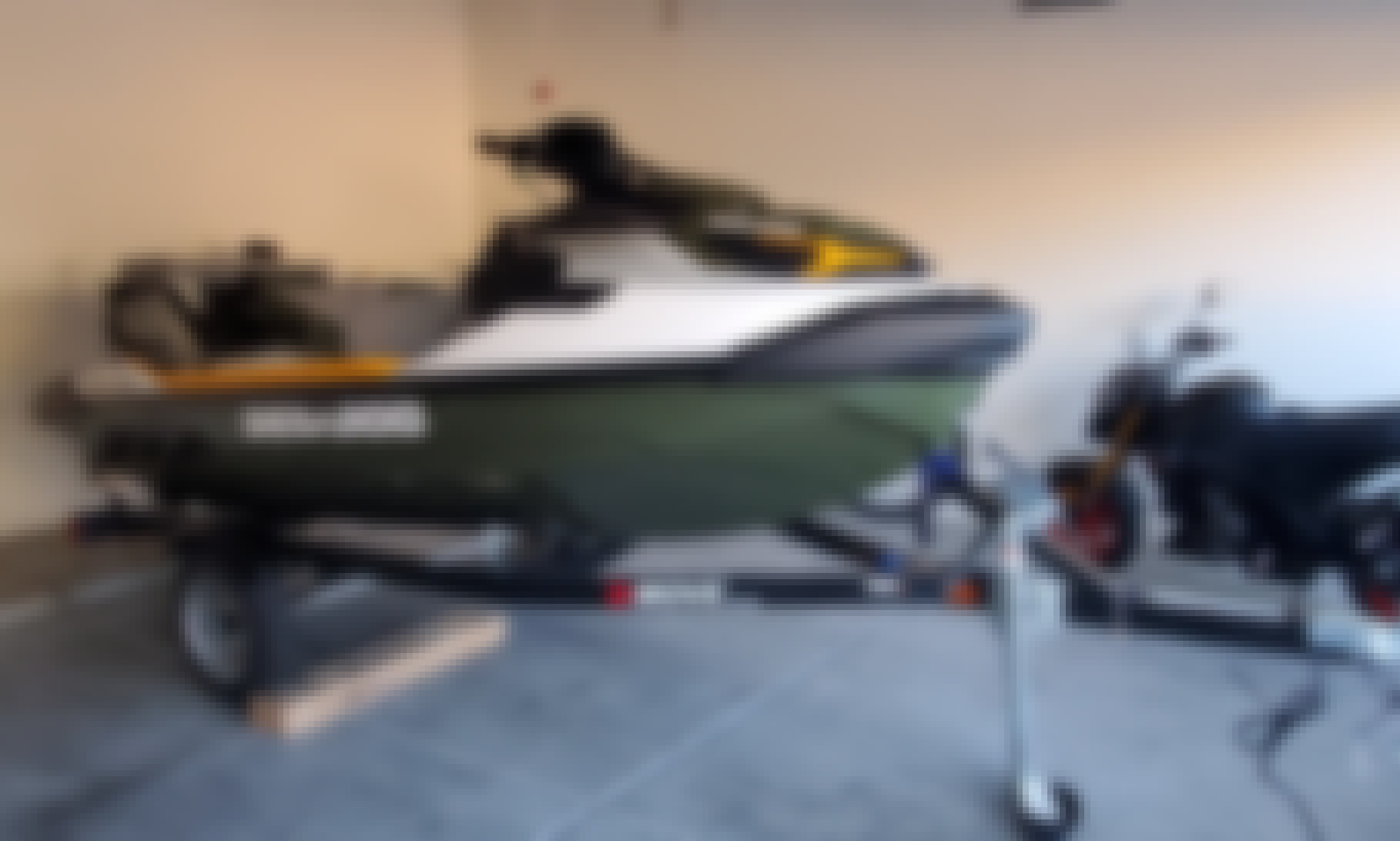 2021 Sea Doo Fish Pro for Lake Pleasant, AZ