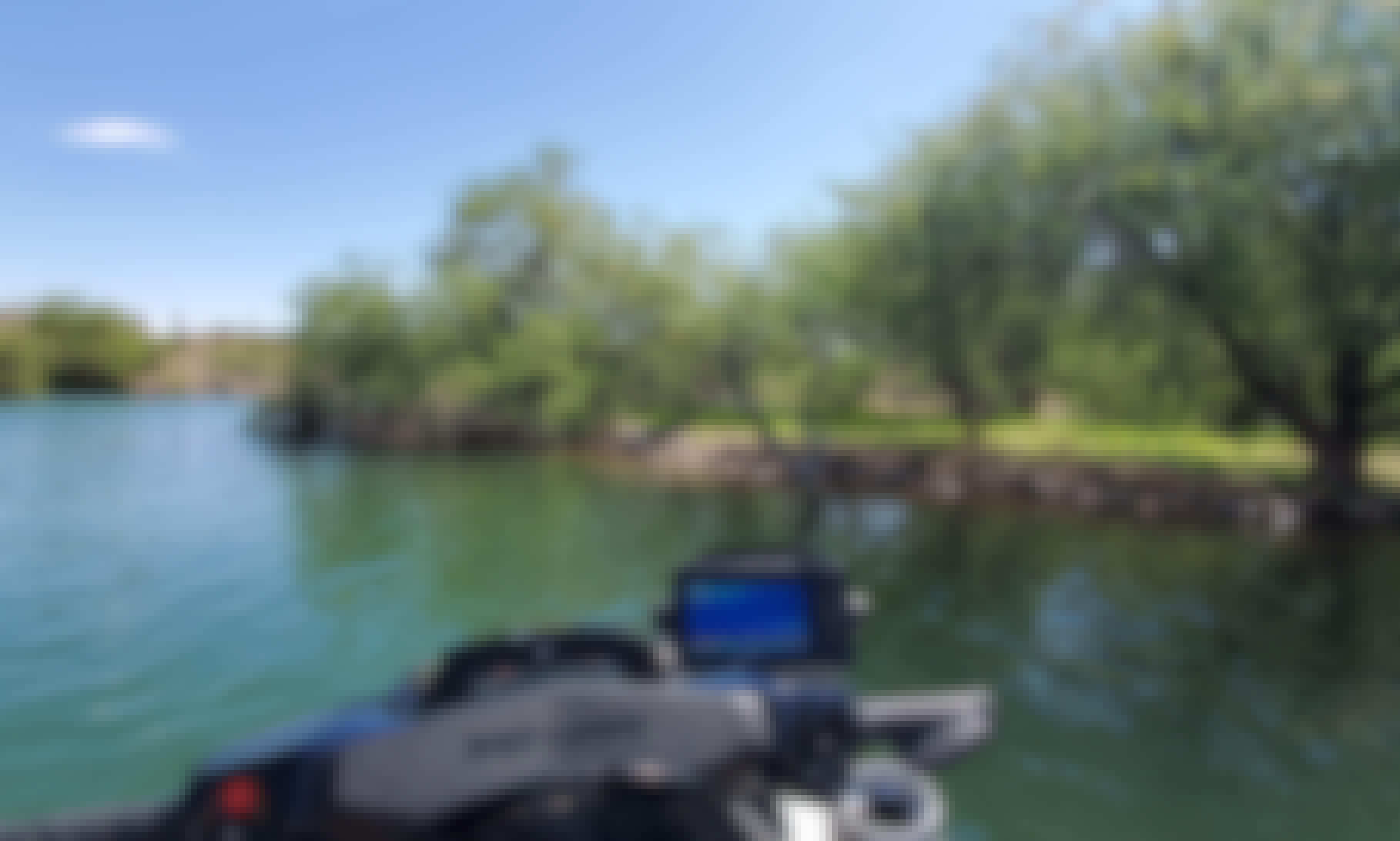 2021 Sea Doo Fish Pro for Lake Pleasant, AZ