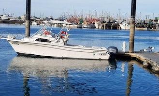 2004 Grady-White Fishing Charter in Puerto Peñasco