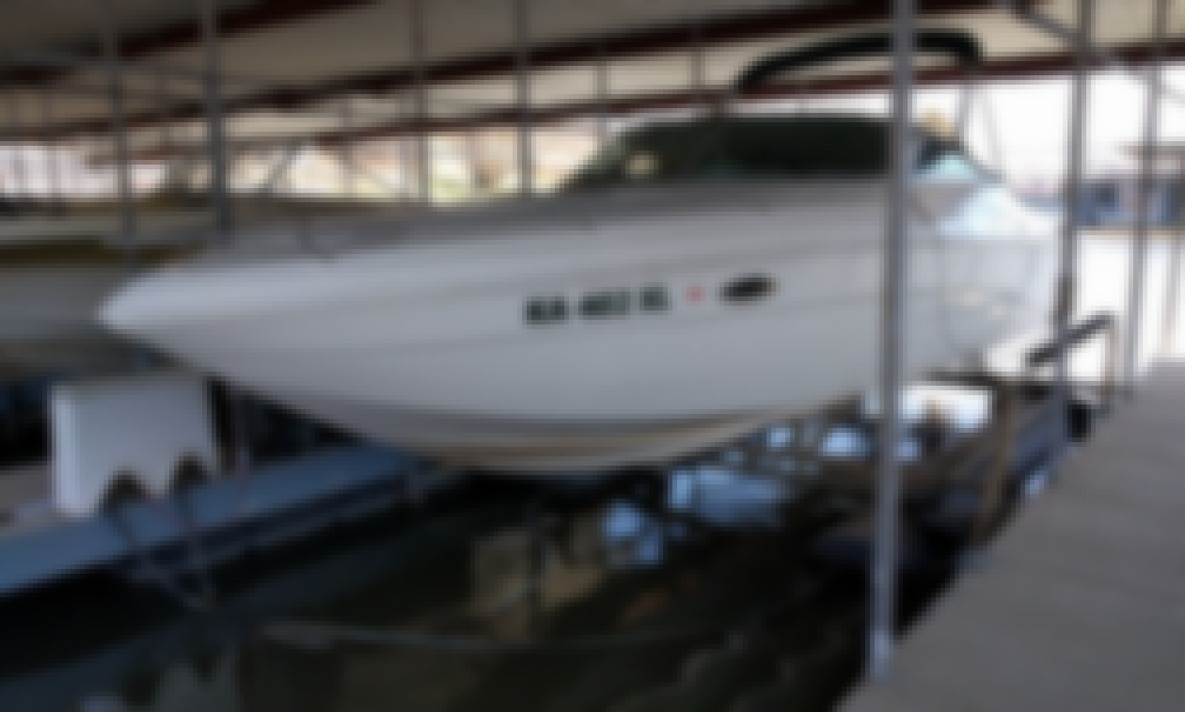 Rinker Captiva 27' Bowrider in Osage Beach
