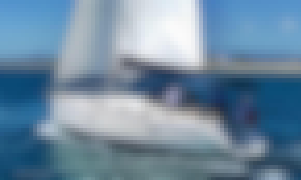 Bavaria 38 Cruiser in Vlorë County, Albania