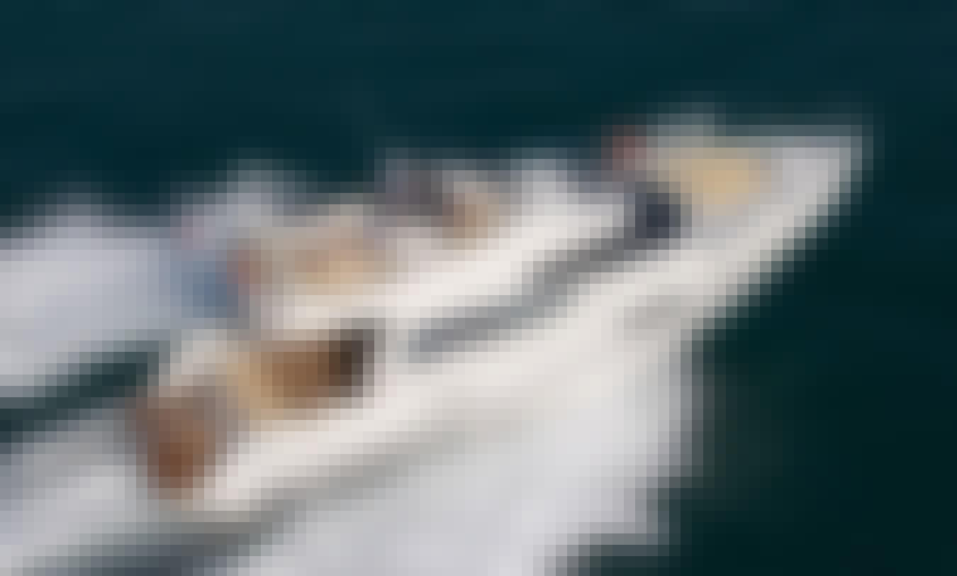 Cranchi Atlantique 48 Motor Yacht in Vlore, Albania