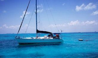 Bavaria 44 Sailing Yacht Charter in Himarë, Vlorë County